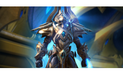 Heroes of the Storm Artanis