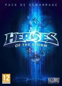 Heroes of the Storm Pack de Démarrage 1