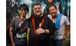 Hideo Kojima et Guillermo del Toro travaillent sur un nouveau projet, malgré l'annulation de Silent Hills
