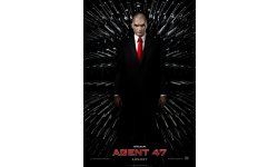 Hitman Agent 47 affiche