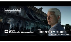 Hitman douzième Cible Éphémère The Identity Thief