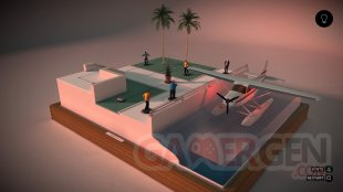 Hitman Go 07 12 2015 screenshot 1