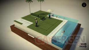 Hitman Go 07 12 2015 screenshot 2
