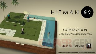 Hitman Go 07 12 2015 screenshot 3