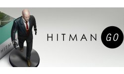 Hitman GO art
