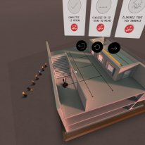 Hitman GO Vr Edition Screenshots (5)