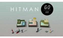 hitman GO VR Edition Vignette