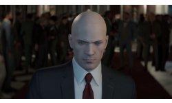 Hitman head