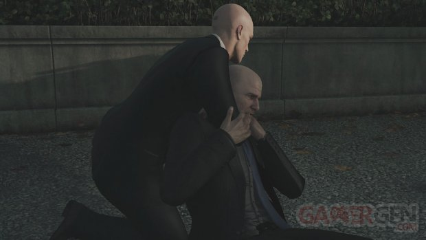 Hitman Preview Screenshot  0033