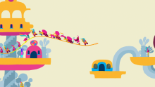 Hohokum images screenshots 3