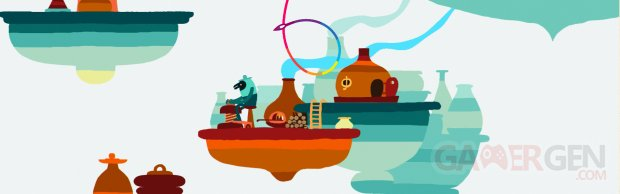 Hohokum images screenshots 4