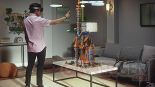 HoloLens image screenshot 2