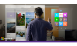 hololens microsoft reflechis interactions possibles pc smartphones et xbox one