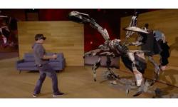 HoloLens Project X