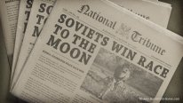 Homefront Revolution 1971 USSR Moon Landing