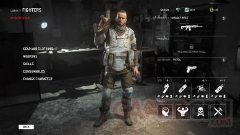 Homefront The Revolution Mode re?sistance image screenshot 2.