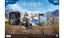 Horizon Zero Dawn Editions limitee et collector image (2)