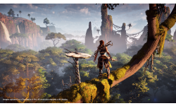 Horizon Zero Dawn image screenshot 2
