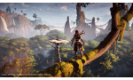 Horizon: Zero Dawn - La note plus que sympathique de Famitsu
