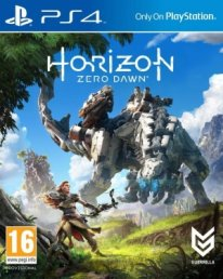 horizon zero dawn ps4 4389