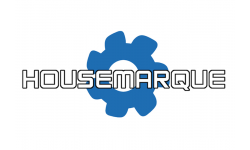 housemarque logo large