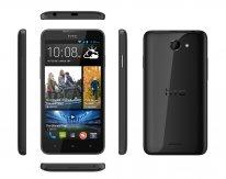 HTC Desire 516 6V DarkGray