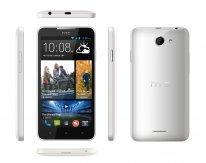 HTC Desire 516 6V White