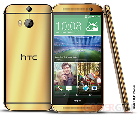 htc one m8 bouygues or concours
