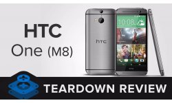 htc one m8 teardown ifixit