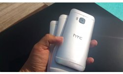 htc one m9 hands on mwc2015