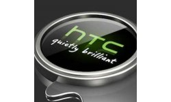 htc one wear montre ronde