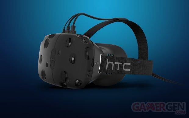 HTC SteamVR Vive
