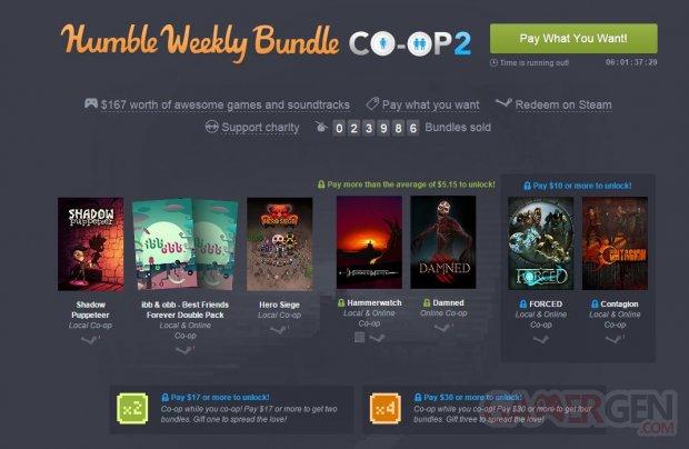 humble weekly bundle coop 2