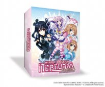 Hyperdimension Neptunia Re Birth 2 Sisters Generations 13 12 2014 collector 5