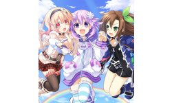 Hyperdimension Neptunia ReBirth 1 26.03 (1)
