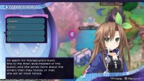 Hyperdimension Neptunia Rebirth 2 Sister Generation mages 4