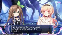 Hyperdimension Neptunia Rebirth 2 Sister Generation mages 6