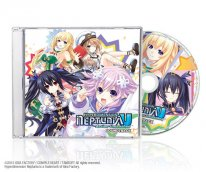 Hyperdimension Neptunia U Action Unleashed 25 04 2015 collector 5