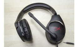 HyperX Cloud Stinger Casque Gaming Audio Test Note Avis Review GamerGen com Clint008 (5)