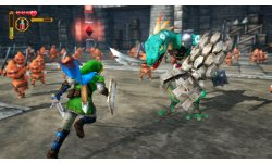 Hyrule Warriors 18 12 2013 screenshot 1