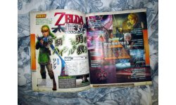 Hyrule Warriors 20 05 2014 scan