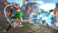 Hyrule Warriors   Captures 17