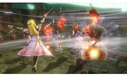 Hyrule Warriors   Captures 28