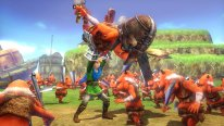 Hyrule Warriors   Captures 34