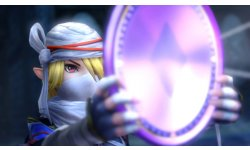 Hyrule Warriors captures Ocarina of Time 21