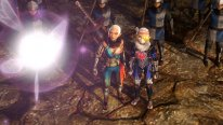 Hyrule Warriors captures Ocarina of Time 24