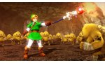 hyrule warriors darunia goron video tenues costumes ocarina of time