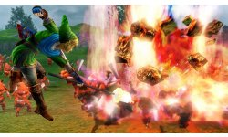 Hyrule Warriors DLC Master Quest Pack captures 4