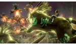 hyrule warriors images pack twilight princess et nouveau personnage