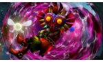 hyrule warriors koei tecmo nintendo 3ds casting skull kid